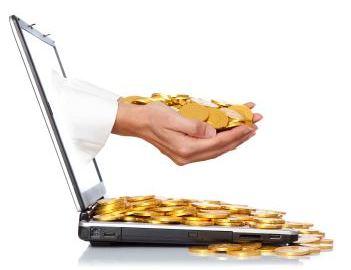 Låna pengar på nätet